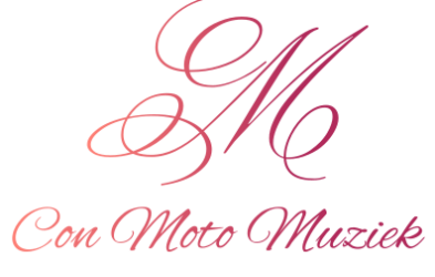 Con Moto Muziek